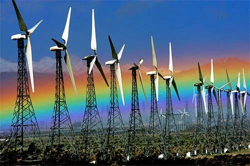 San Gorgonio Wind Park